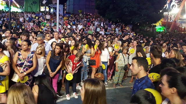 Vigo 2016 - Festas de Coia - fotografía