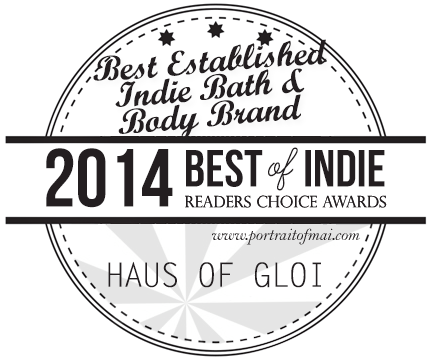 Best of Indie Best-Established-Bath-and-Body-Brand