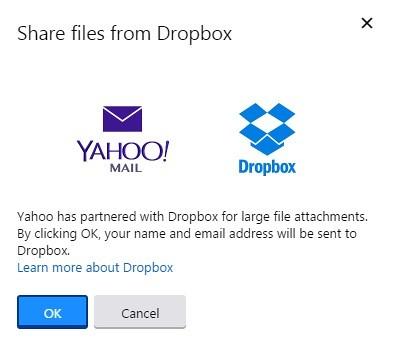 dropboxymail