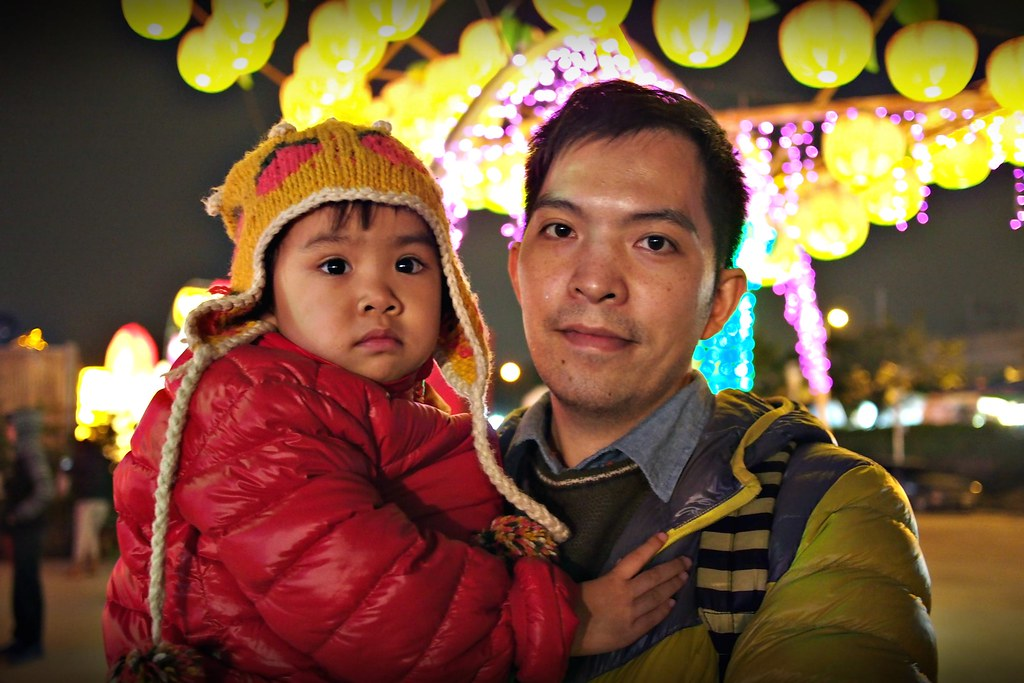 P3040330台灣燈會在臺中高鐵
