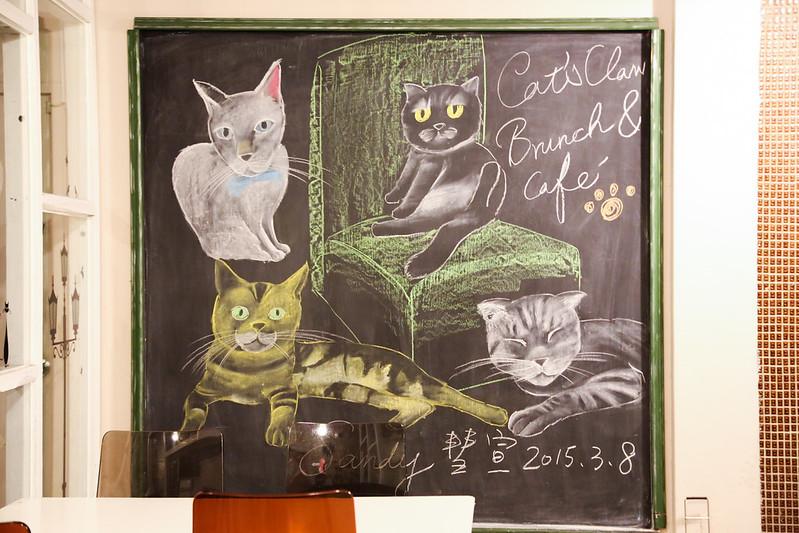 台中吃早餐,台中咖啡館,台中早午餐餐廳,台中有網路咖啡館,台中有貓咪的餐廳咖啡館,台中美食小吃旅遊景點,台中貓咪咖啡館,台中貓咪餐廳,台中貓爪子咖啡,貓爪子咖啡營業時間,貓爪子咖啡菜單,貓爪子咖啡館,貓爪子菜單 @陳小可的吃喝玩樂