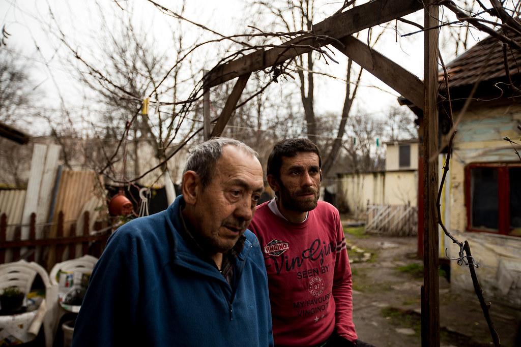 Riport a miskolci számozott utcákból, ahol elkezdődtek a kilakoltatások. Abcúg, újságíró: Albert Ákos