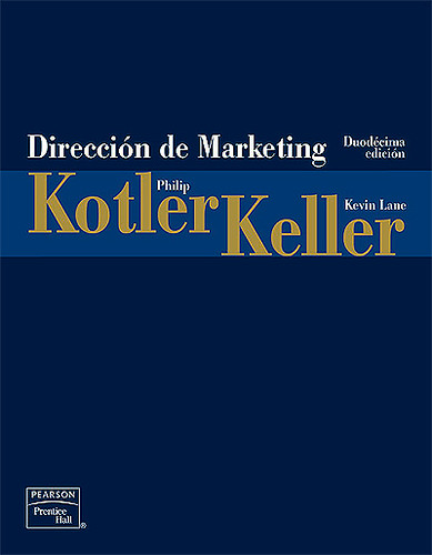 Philip Kotler & Kevin Lane Keller