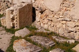 Segobriga - Aula Basilical