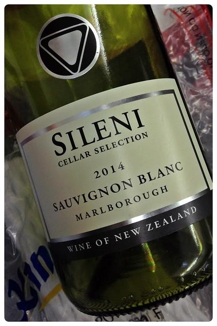 Sileni Cellar Selection 2014 Sauvignon Blanc