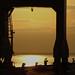 Sunset - porto da Figueira da Foz by verridário