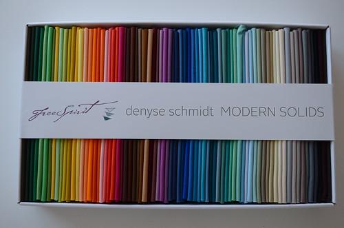 Denyse Schmidt Modern Solids