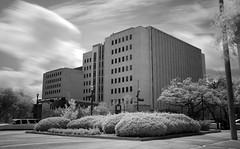 Juvenile Justice Center