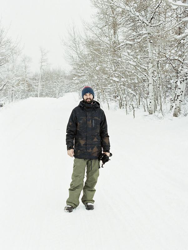 Utah Winter 2015
