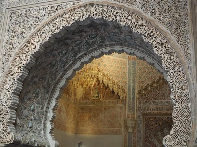 056 - Palacio de la Madraza