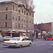 1968 April 6 fire at 14th and Harvard NW by Posthumous DCC