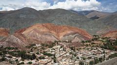 Province de Salta - Jujuy