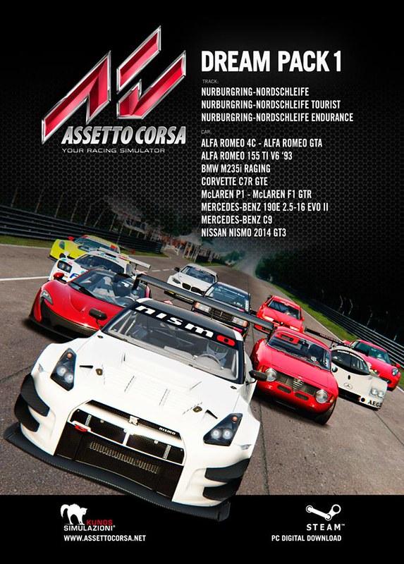 Assetto Corsa V1.1