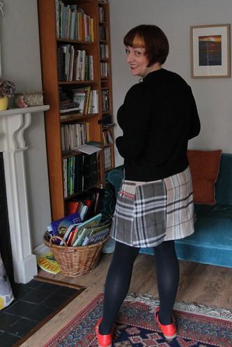Maude skirt 3