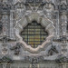 Details of the Baroque facade of the temple of San Francisco (Tepotzotlán, México. Gustavo Thomas © 2014)