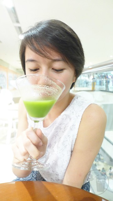 detoxify bar shangrila mall