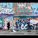 grafitti by vetbonkie