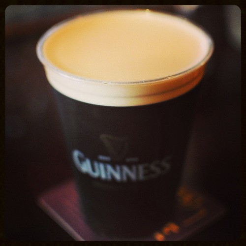 Happy St. Patrick's Day! #Guinness