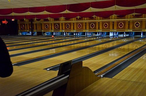 Arsenal Lanes
