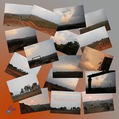 Ferme Antsirabe - Madagascar