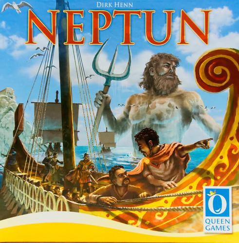 Neptun (ネプチューン)