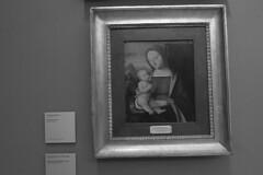 Milan - Pinacoteca di Brera Madonna Niccolo Pisano