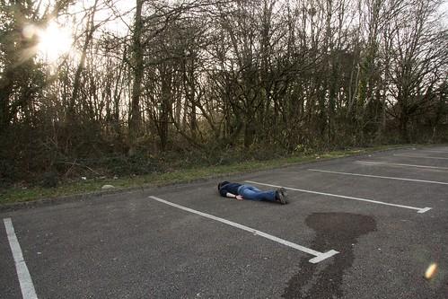 69/365 - Parking FDT