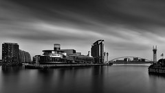 Salford Quays Exposed.......