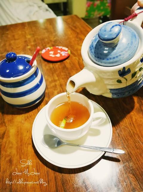 台北中山站不限時下午茶擂茶 (5)