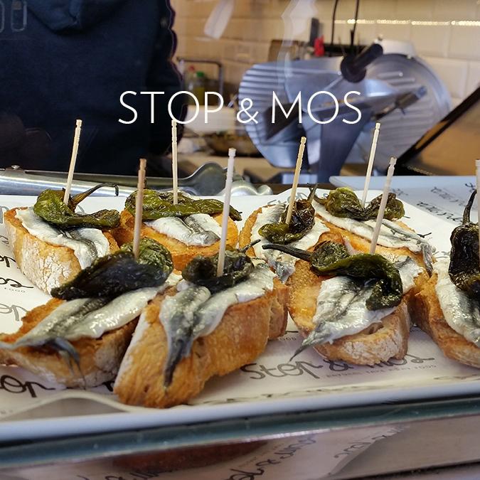 FEAST - STOP MOS