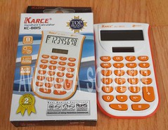 Handheld Karce-KC-881S (8 digit)