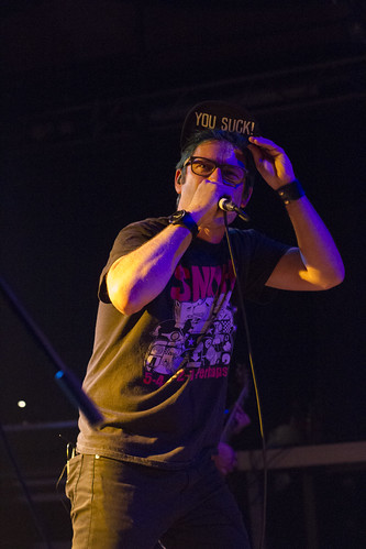 Lagwagon @Conne Island, 31.03.2015