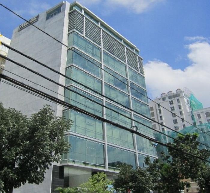 Dự Án Bất Động Sản Qunimex Building