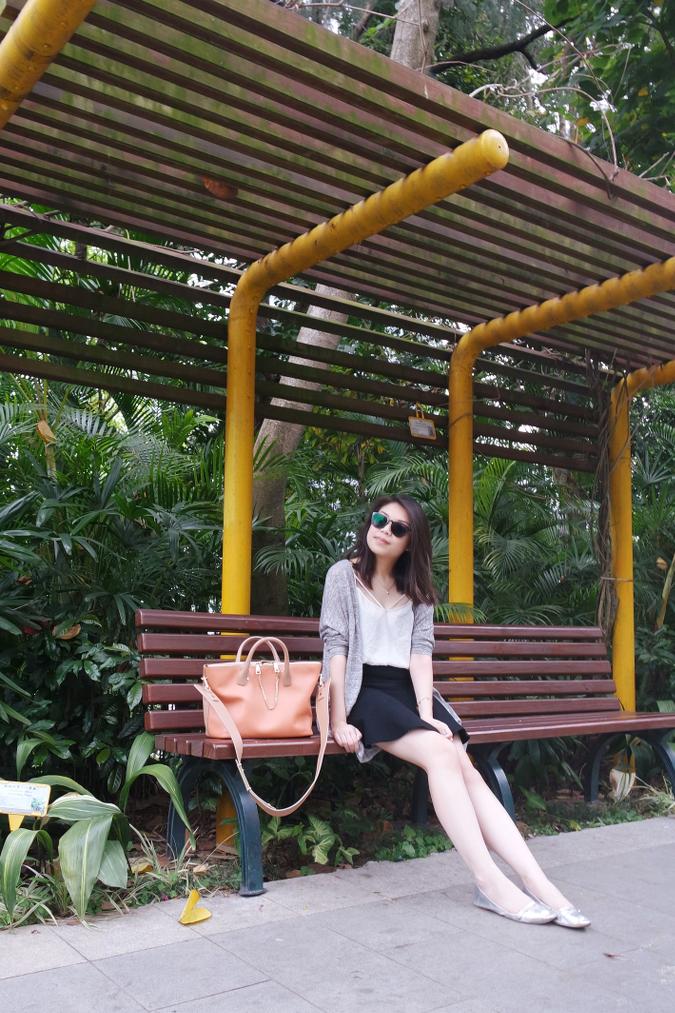 Daisybutter - Hong Kong Fashion and Lifestyle Blog: what I wore, hong kong fashion blogger, chloe baylee