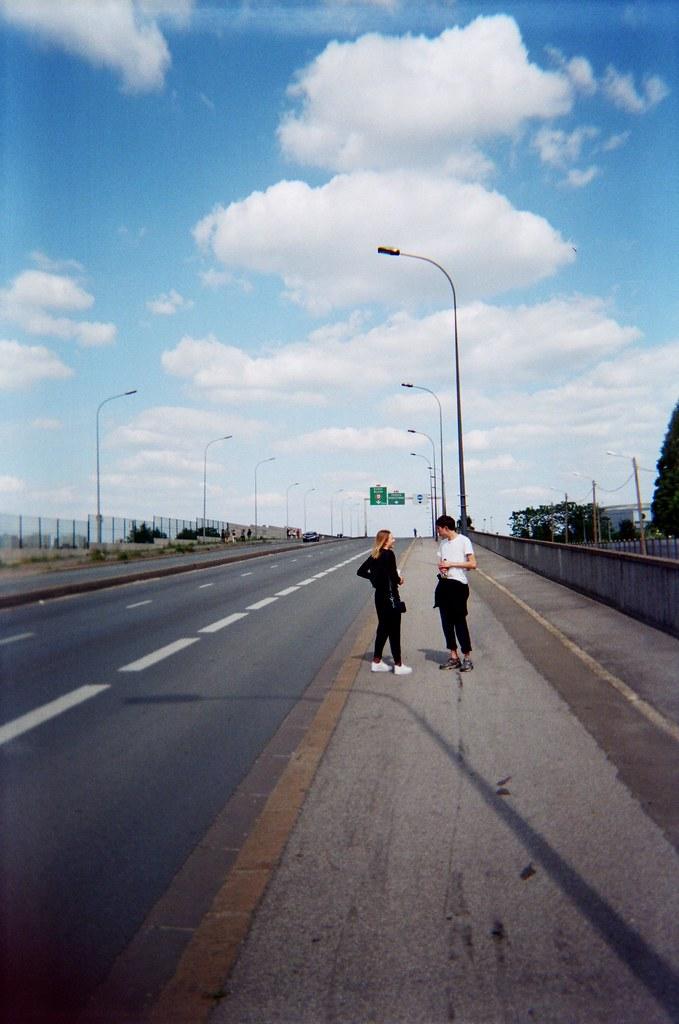 Tuukka13 - Photo Diary - Streets of Paris - 2014/2015