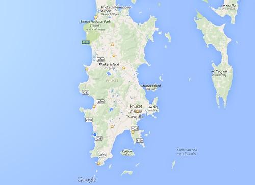 อยากไปที่ไหน Fav ไว้ใน Google Maps ก่อน จะได้นำทางสะดวกในภายหลัง