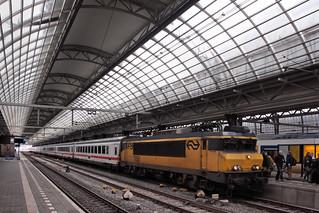 NL NSR 1750 Amsterdam 15-03-2015