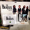 Band in a box - Grazie all'edicolante di Lambrate per l'arretrato mancante #beatles