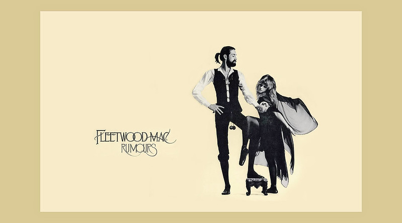 0004 - Fleetwood Mac - Rumours