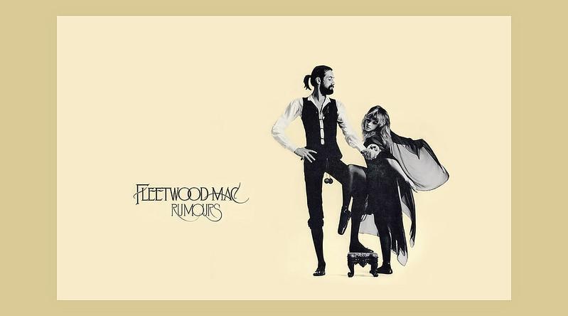 0004 - Fleetwood Mac - Rumours