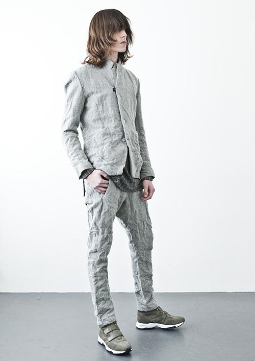 Harry Curran0008_FW15 Tokyo KAZUYUKI KUMAGAI(Fashion Press)