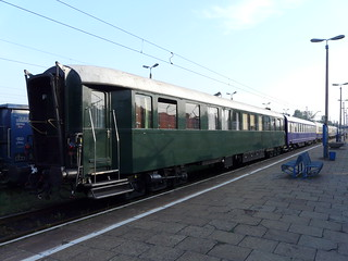 Danube Express train (Oswiecim, 04.09.2008)   (2)