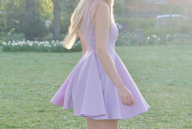 Eugli Fashionblogger Outfit OOTD Look LOTD Sommerkleid Für einen Tag Sommer Oasap Asos (1)