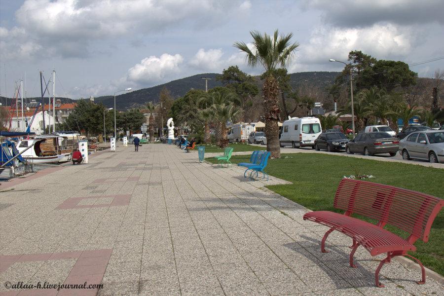 Izmir region