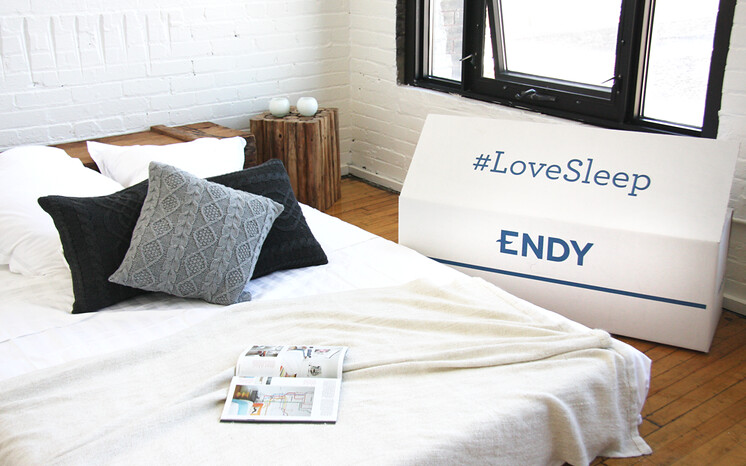 Endy Sleep Proves Mattresses Don T Have To Be Expensive