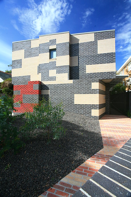 St Kilda East Apartments, Melbourne, Vic