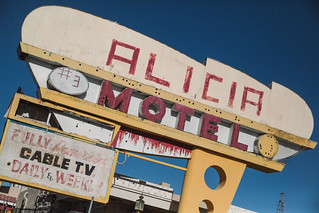 Alicia Motel # 3