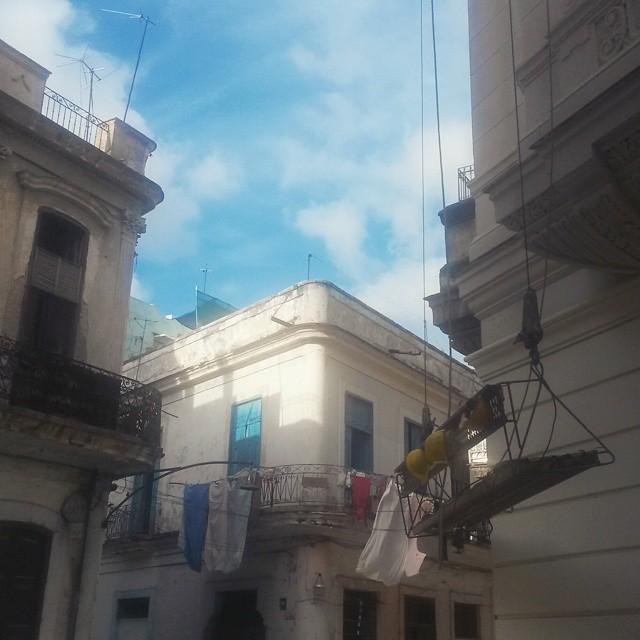 taivas, Havanna, Kuuba