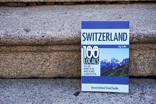Switzerland 100 Locals guide