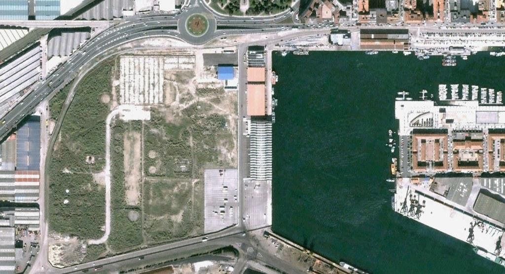 puerto de santander, cantabria, penis shape, peticiones del oyente, antes, urbanismo, planeamiento, urbano, desastre, urbanístico, construcción